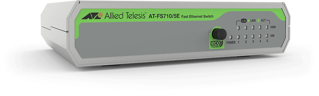 AT-FS710/5E-60